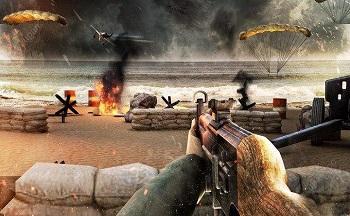 好玩的生存射击游戏