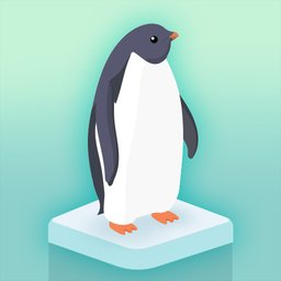 企鹅岛屿一周年纪念版