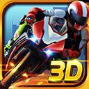 3D暴力摩托2内购破解版中文版1.0 安卓版