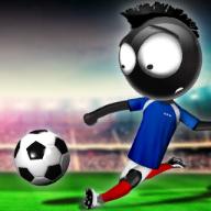 火柴人足球2016破解解锁版1.1.0 安卓完整版