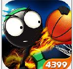 火柴人篮球免付费破解版3.3.4 安卓版