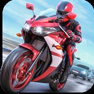 疯狂摩托车破解版满v版1.4.8 汉化版