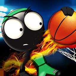 火柴人篮球内购破解版11.0 安卓版