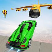 疯狂的汽车特技3D模拟游戏1.0.1 中文完整版