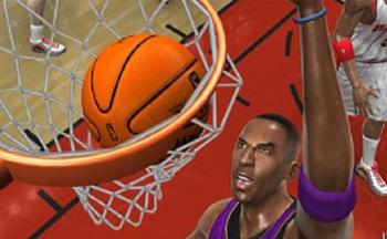 nba篮球单机游戏手机版