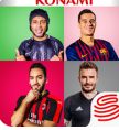 ���r足球2021梅西C�_代言版1.0.0 安卓版