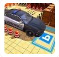 �O限警�停���3D安卓�h化版1.0 安卓版