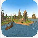 海岛生存模拟安卓汉化版1.0 安卓免
