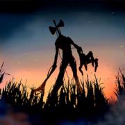 Siren Head Field Horror中文版1.0 安卓版