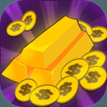 败它个十亿西红柿首富同名游戏2.0 安卓单机版