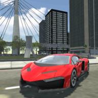 城市极速驾驶模拟器中文版1.0 安卓版