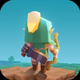 荒岛冒险手游像素版1.6.0 测试版