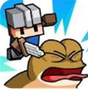 弹跳战士抖音版1.0 安卓版
