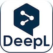 DeepL Translate翻译器手机版1.9.0 中文安卓版