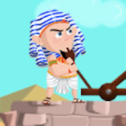 Egypt Stone War中文版1.0 安卓版