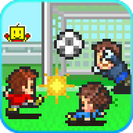 冠军足球物语破解版无限体力版下载2.0.0 安卓版