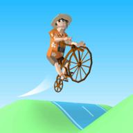 自行车山丘中文版2.0.6 安卓版