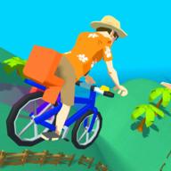 自行车山丘满级速度修改版2.3.1 安卓版