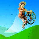 自行车山丘无敌版无限金钱版2.2.2  安卓最新版