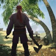 最后的海盗岛屿生存无限金币版0.915 安卓版