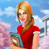 高校少女模拟器可恋爱中文版1.0.0 最新版