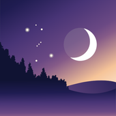 Stellarium Mobile Free安卓实时观察版