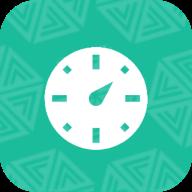 手机版悬浮时钟v1.0 安