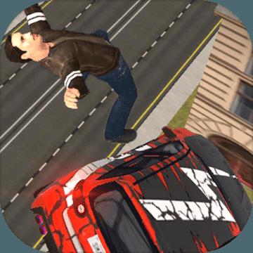 致命特技赛车游戏中文版v1.25