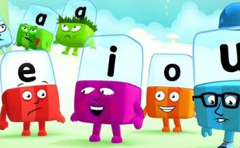 动画英语学习app
