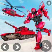 直升机变换坦克战争手游中文版v0.9.6
