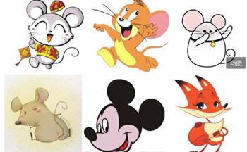 2020鼠年微信头像图片大全