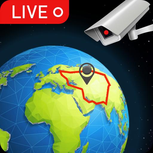 生活地球摄像头2020年全球版v1.2