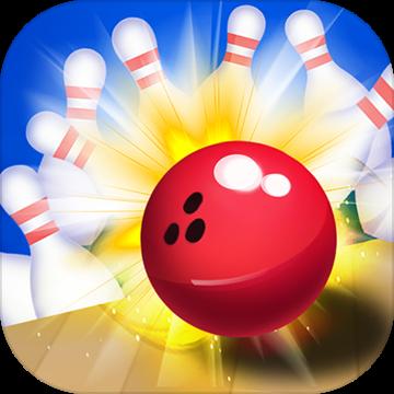 热血模拟保龄球3D无限钞票版v1.0.1