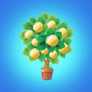 欢乐摇钱树苹果版v1.0.0