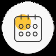 轻排课课程表安卓版v1.0