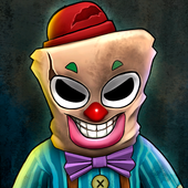 恐怖小丑小镇之谜中文破解版v1.4