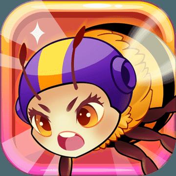 疯狂飞虫游戏破解版v1.0.1