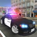 模拟中国警察车5中文版v1.0