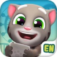 汤姆猫英语乐园安卓版v1.0