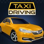 城市出租车驾驶模拟器2020中文安卓版v1.0