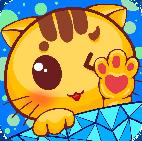 奇喵冒险养猫赚钱游戏红包版v2.0.1