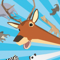 沙雕鹿模拟器手机版v1.1