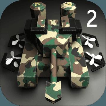 变形坦克2内购无敌版v1.0.7