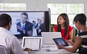视频会议软件ios