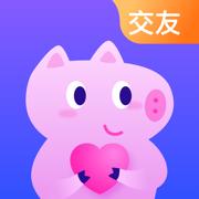 皮皮猪语音交友软件v6.1.1