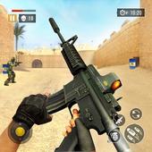 FPS突击队秘密任务免费射击游戏v2.3 中文安卓版