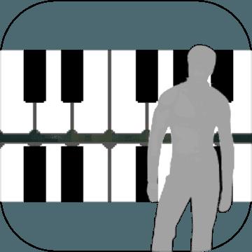 鬼畜钢琴模拟游戏安卓版v1.00