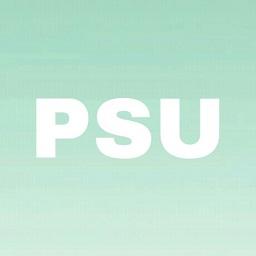 psu颜色库appv1.0
