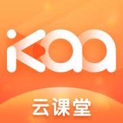 Kaa云课堂中小学学习平台v1.0