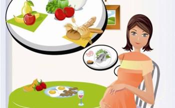 怀孕妈妈食谱APP